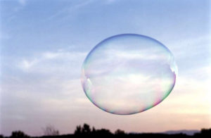 Julianne Swartz Portrait bubble