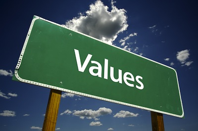 The power of symbolic value